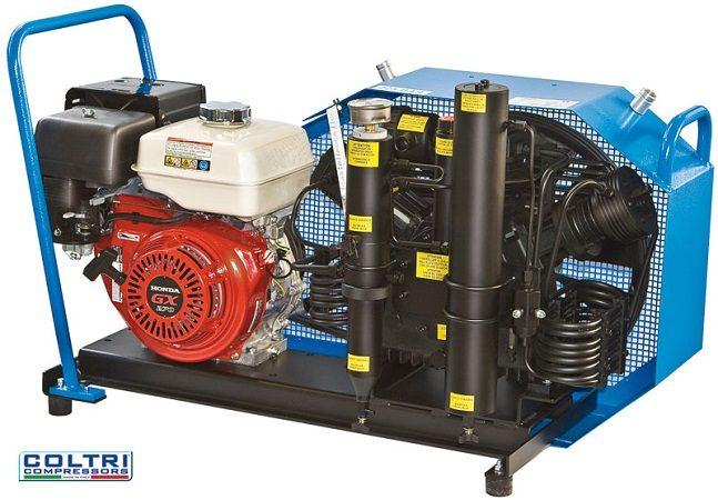 Kompresor powietrzny MCH 13-16/SH STANDARD