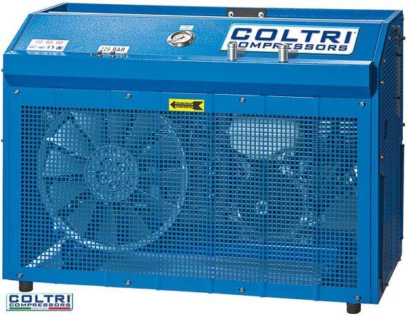 Kompresor powietrzny MCH 13-16/SH TECH TROPICAL