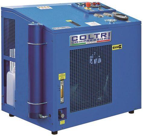 Kompresor powietrzny MCH 13-16-18/ET MARK 1