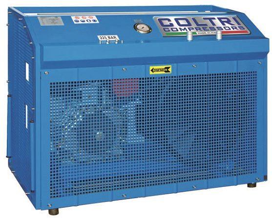 Kompresor powietrzny MCH 13-16/DY TECH