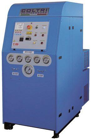 Kompresor powietrzny MCH 36 SILENT