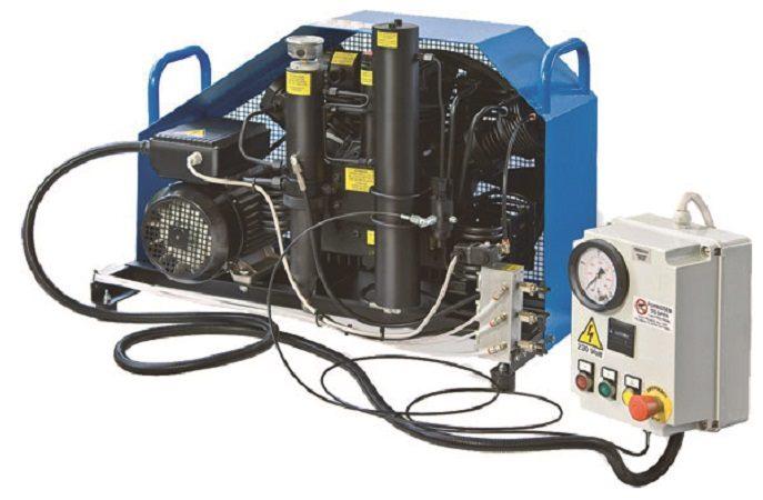Kompresor powietrzny MCH 13-16/ET STANDARD