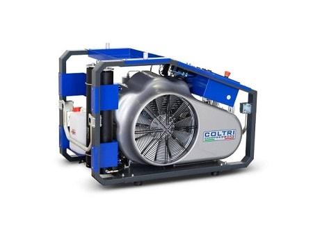 Kompresor powietrzny ERGO TPS