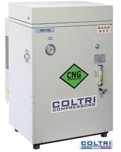 MCH5 | Kompresor gazowy MCH5 CNG