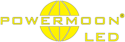 POWERMOON LED LOGO