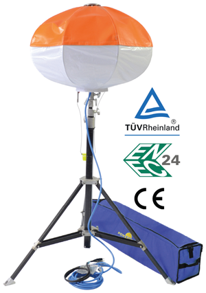 POWERMOON® LEDMOON 600