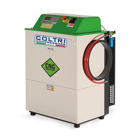 MCH5 | Kompresor gazowy MCH5 EVO CNG