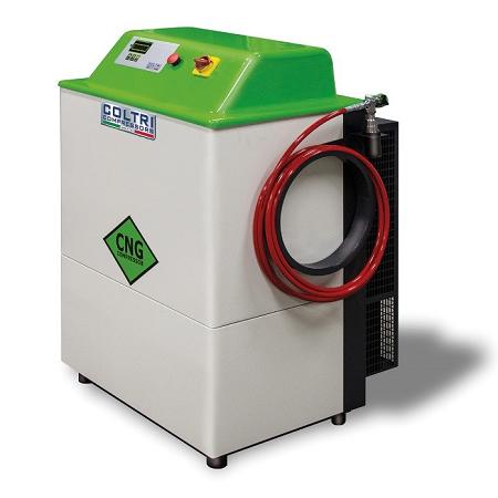 MCH10 | Kompresor gazowy MCH10 EVO CNG
