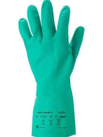 Rękawice Solvex