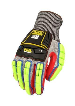 Rękawice Ringers R-065 PDS