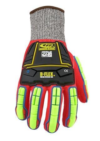 Rękawice Ringers R-068